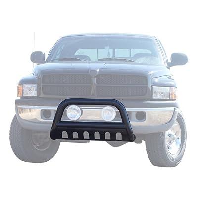 2003 2007 2008 2004 2002 2005 and 2011 Ford Ranger Ford Ranger Deluxe Black Bull Bar // Push Bar for the 2001 2009 2010 2006