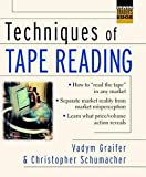 img - for Techniques of Tape Reading (Hardcover)--by Vadym Graifer [2003 Edition] book / textbook / text book