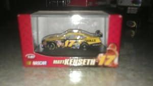 Buy 2008 Winners Circle COT #17 Matt Kenseth Car 1 87 by Winners Circle