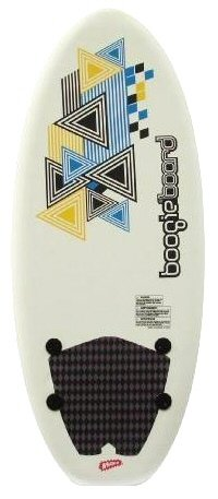 Image of Boogieboard Ripster Beginner Surf Board 40