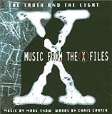 X-ファイル — オリジナル・スコア・オリジナル・サウンドトラック