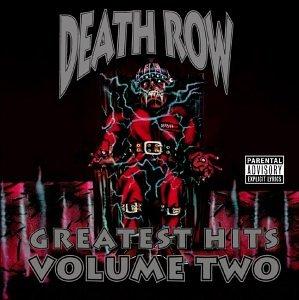 Death Row - Greatest Hits Vol. 2