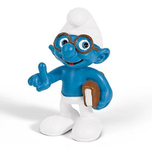 Schleich – Brainy Smurf with Book kaufen
