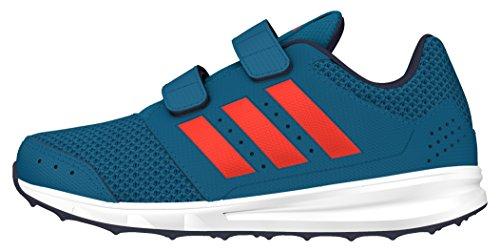 adidas lk sport 2 cf k - Scarpe da ginnastica da Bambini, taglia 31, colore Blu