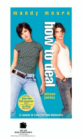 How to Deal [VHS]