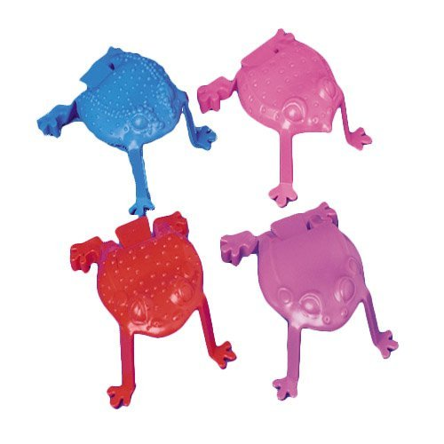 Jumping Frog Toys