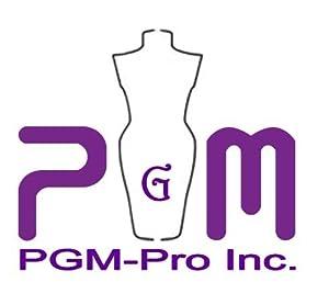 PGM Professional Miniature Half Scale Dress Form 3-piece Set Size 8 (Color: Linen)