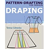 Pattern-Drafting for Fashion (Paperback)