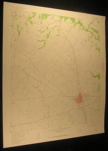 sealy-texas-s-felipe-macedonia-peters-1961-vintage-usgs-original-topo-chart-map