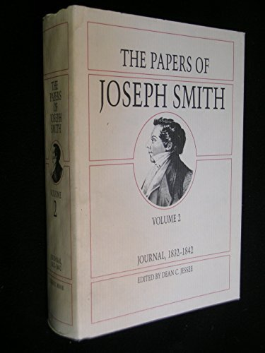 the joseph smith papers The joseph smith papers: television documentary series is a documentary television series produced by ronald o barney and the larry.