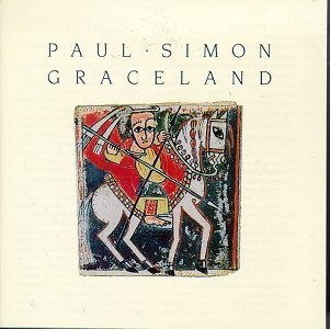 Paul Simon - Graceland (Enhanced CD) - Zortam Music