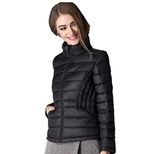zyqyjgf-puffer-leger-feminin-down-veste-courte-slim-hiver-chaud-complet-zip-sportswear-manteau-black