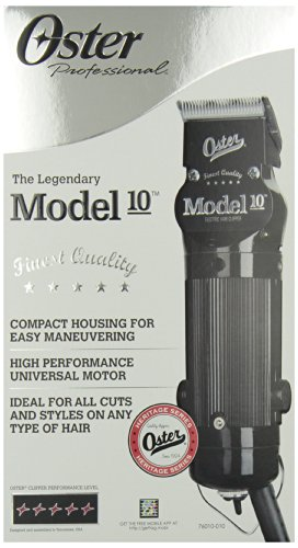 Oster Model 10 Hair Clipper