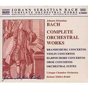 Das Orchesterwerk