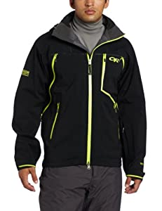 Buy Outdoor Research Mens Vanguard Jacket by Outdoor Research