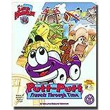 Putt-Putt Travels Through Time - Windows XP / Macintosh (Jewel Case) (PC)
