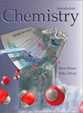 Introductory Chemistry Atoms First by Steve Russo