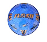 Flash Prince Designer Range Football football - blue
