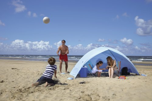 The reasons are simple; it meets all the requirements we outlined above including the Skin Cancer Foundationu0027s Seal of Recommendation. & baby beach tents with uva u0026 uvb protection