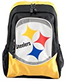 16&quot; - NFL Football - Pittsburgh Steelers Backpack