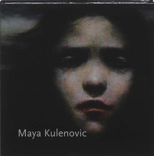 Maya Kulenovic / druk 1: paintings