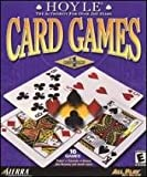 Hoyle Card Games 2001