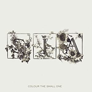 Colour the Small One from Sia Sia