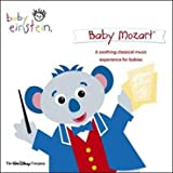 The Baby Einstein Music Box Orchestra Baby Mozart