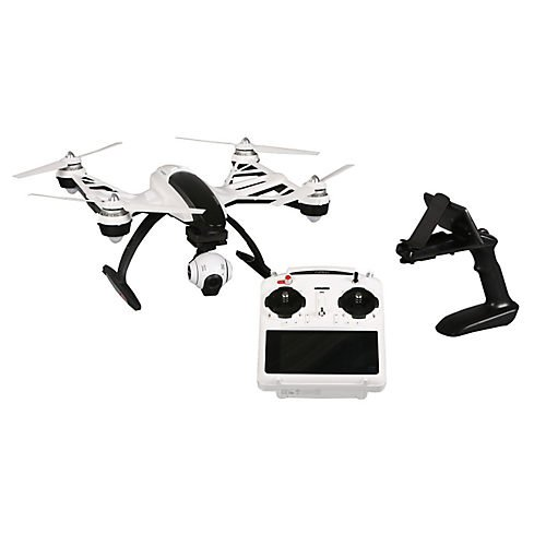 Yuneec-Q500-Typhoon-Quadcopter-RTF-Steady-Grip