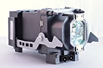 Sony KDF-50E2000 LCD TV Assembly with High Quality Original Bulb Inside