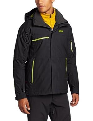 (狂跌)挪威国宝Helly Hansen Felsic Jacket 男士2层结构 防水透气 冲锋衣2色$96.33