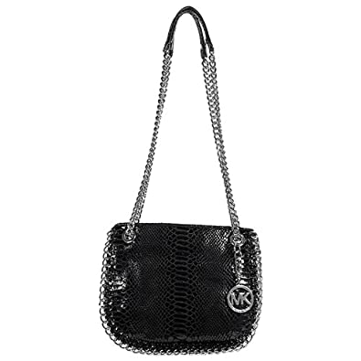Where To Buy Michael Kors Chelsea Satchels - Michael Kors Chelsea Small Shoulder Bag In Black