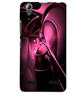 LENOVO A6000 PLUS LIQUID Back Cover by PRINTSWAG