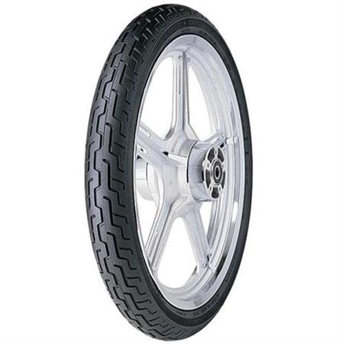 Dunlop D402 Harley-Davidson Tire - Front - Mh90-21 Tl , Speed Rating: H, Tire Type: Street, Tire Construction: Bias, Position: Front, Tire Size: Mh90-21, Load Rating: 54, Rim Size: 21, Tire Application: Touring 301763