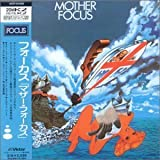 Mother Focus by Jvc Japan