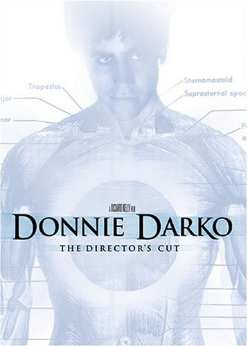 Cover art for  Donnie Darko: The Director's Cut (Two-Disc Special Edition)