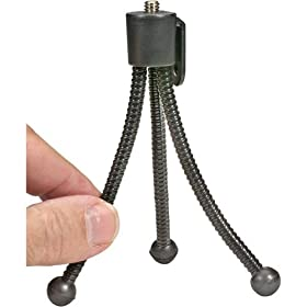 Sunpak 620-786 Mini-Spider Tripod