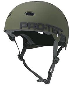 Buy Pro-Tec B2 Hassan Skate Helmet by Pro-Tec