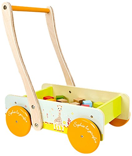 Vulli Walking Trolley Wlaker - 1