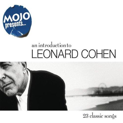 Leonard Cohen - Mojo Presents... Leonard Cohen - Zortam Music
