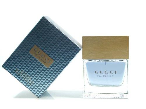 Gucci Pour Homme II Eau De Toilette 100ml