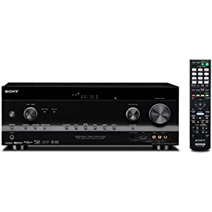 Sony STR-DH730 Ampli-Tuner Audio/Vidéo Home Cinéma 3D HDMI USB