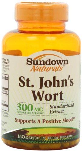 sundown-st-johns-wort-300-mg-150-capsules-pack-of-2