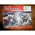 RMT0022 REVUE TECHNIQUE MOTO - HONDA...
