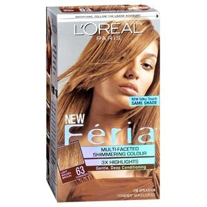 choice-one-loreal-feria-63-spark-amber-1ea-loreal-hair-care-division