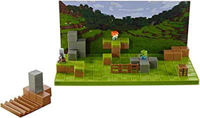 Minecraft Stop Motion Movie Creator by Mattel