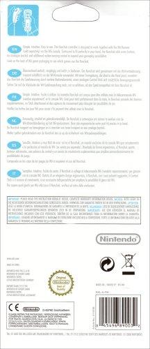 Wii Nunchuk Controller – White