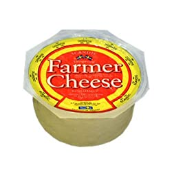Swedish Farmer Cheese (wheel) by Gourmet-Food