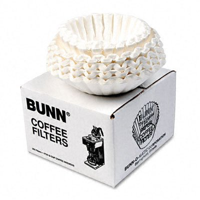 Bunn-O-Matic - Bunn Commercial Coffee Filters front-578117