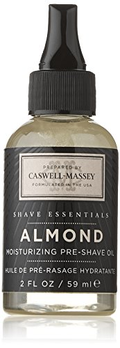 caswell-massey-pre-shave-oil-almond-20-ounce
